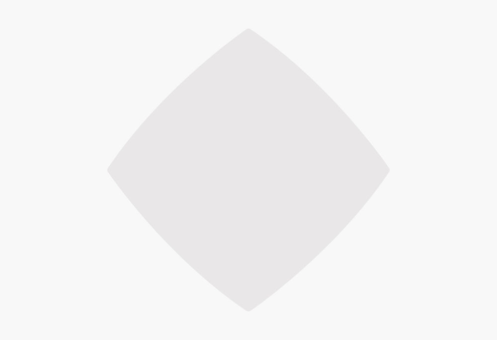 Heckett & Lane Diamante Dekbedovertrek Off-white
