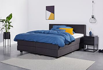 Boxspring Web-Only Snooze Adjustable Deluxe