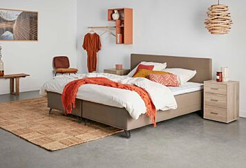 Boxspring Web-Only Rest