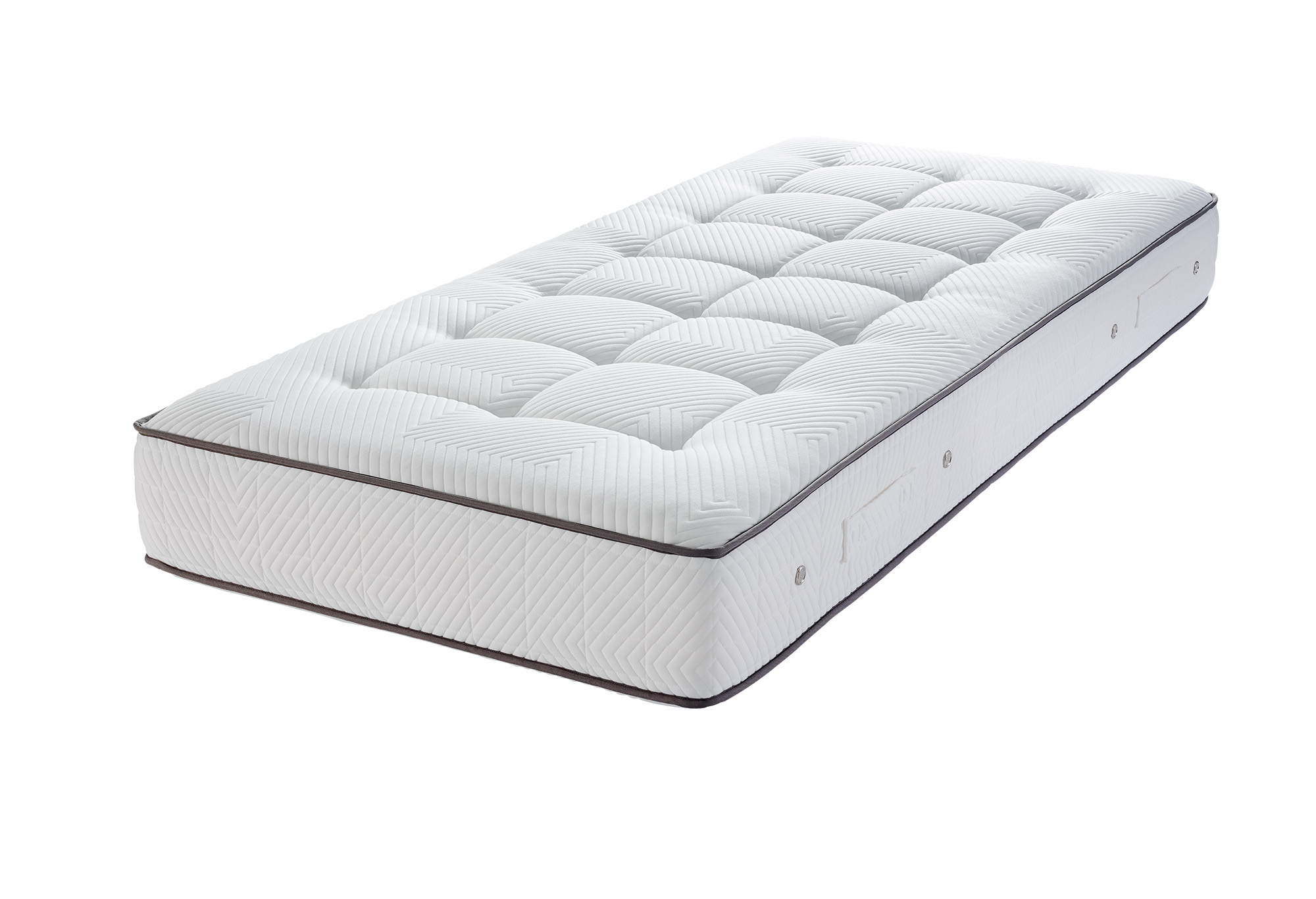 Gazella Platinum Interactieve Pocketvering Matras