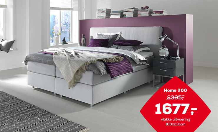 Boxspring Home 300