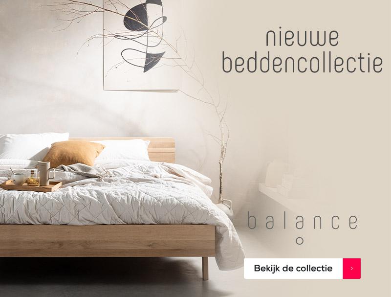 Beddencollectie | Swiss Sense