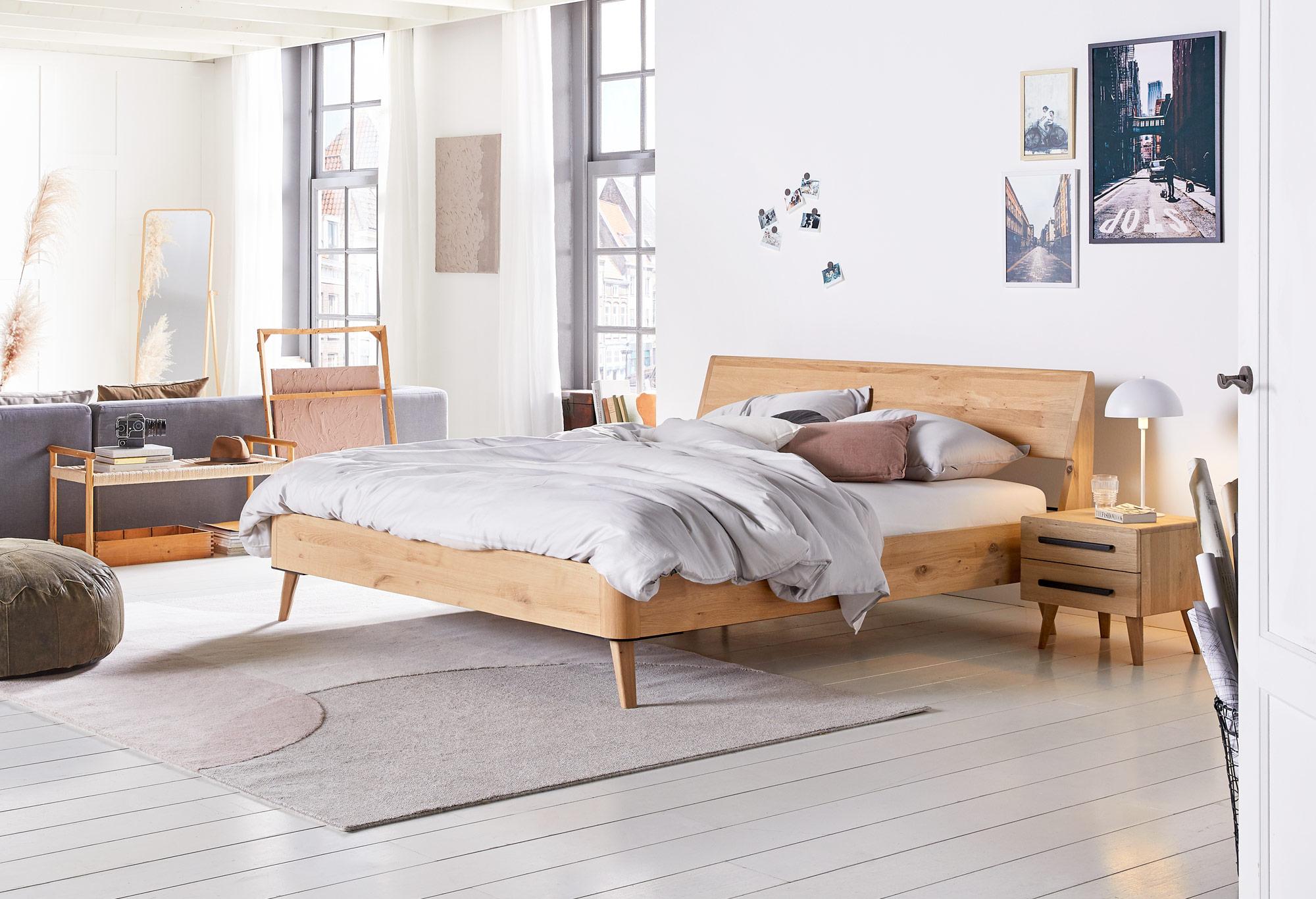 Bedframe Balance Tender| Swiss Sense