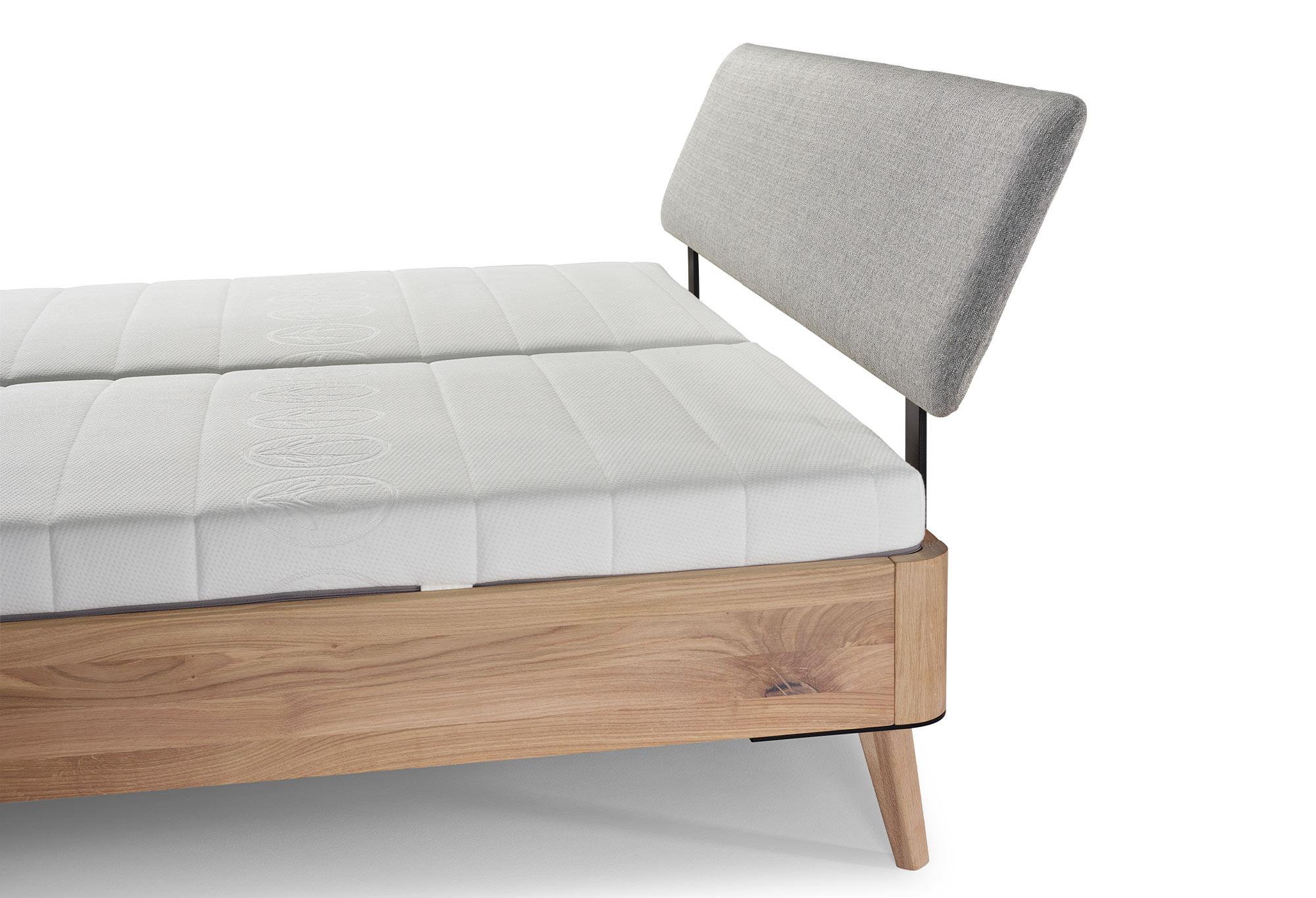 Bedframe Balance Tender   Hoofdbord    Swiss Sense