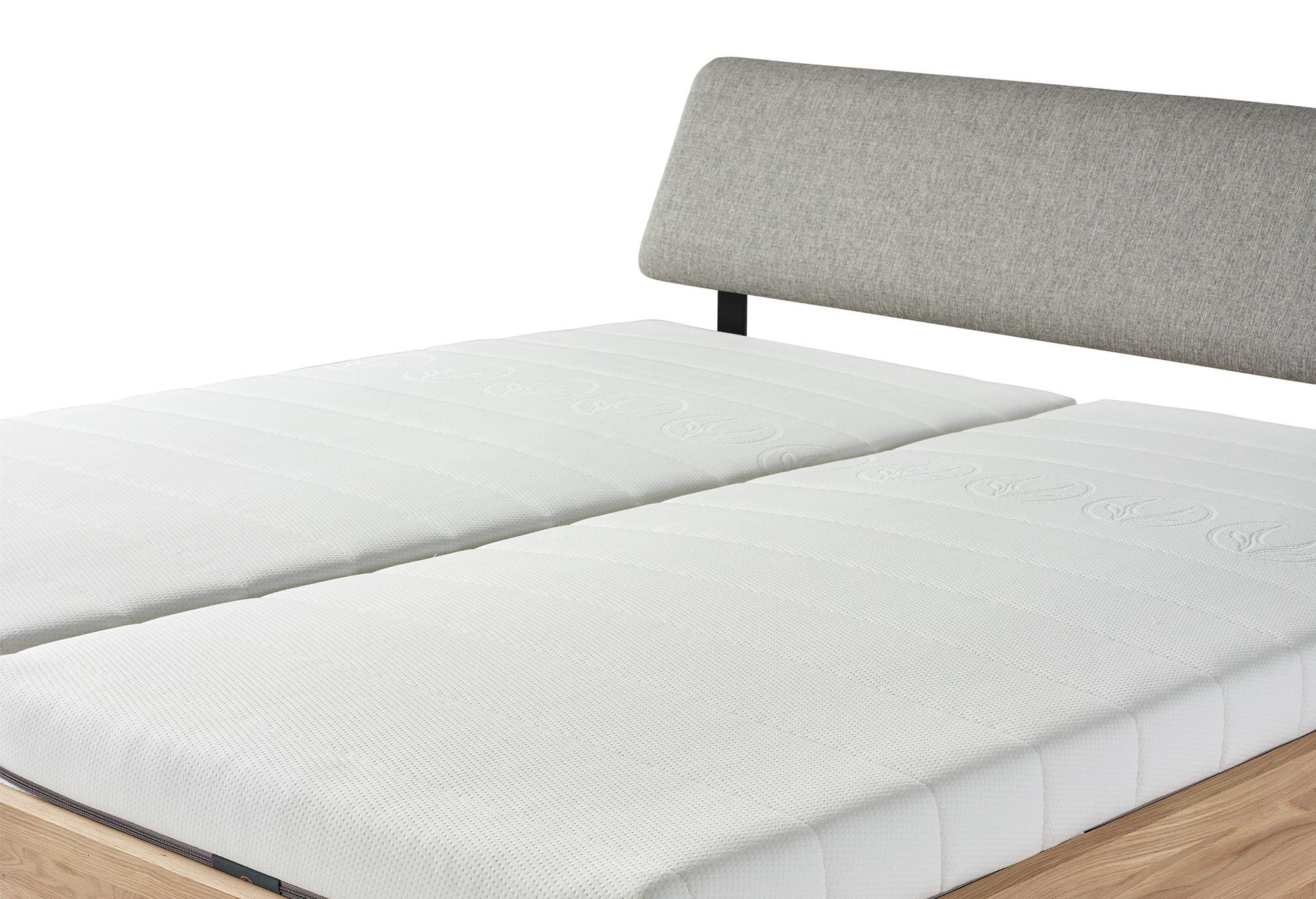 Bedframe Balance Tender   Matras   Swiss Sense