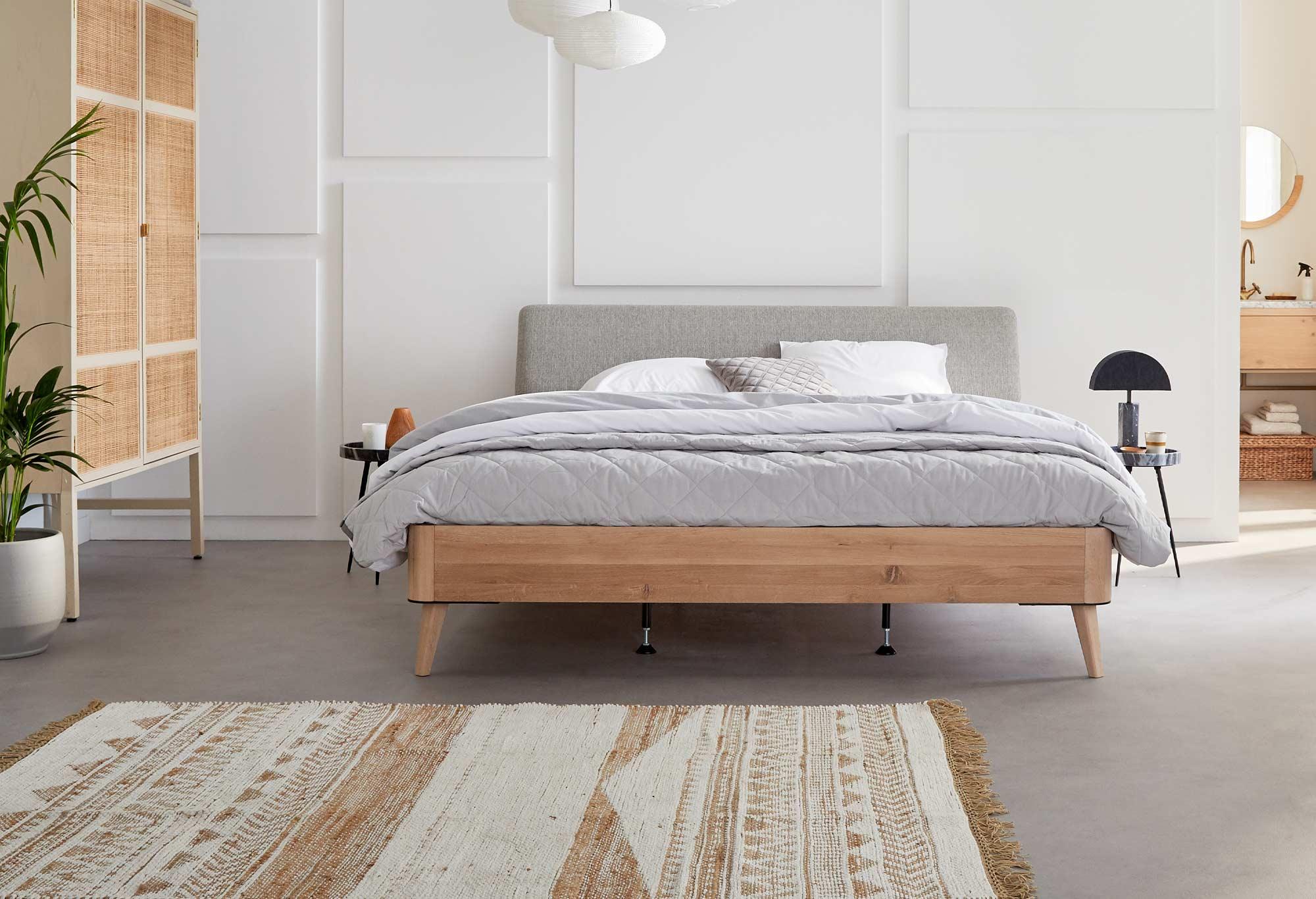 Bedframe Balance Tender   Bedbodem   Swiss Sense