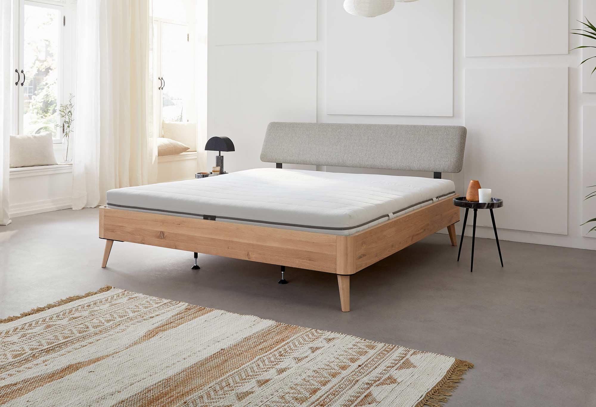 Bedframe Balance Tender  Swiss Sense