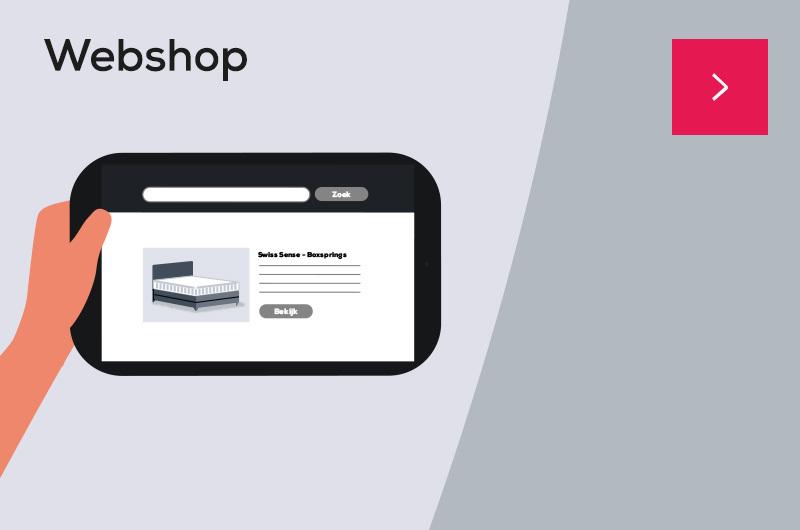 Ik heb een vraag over de Webshop| Swiss Sense