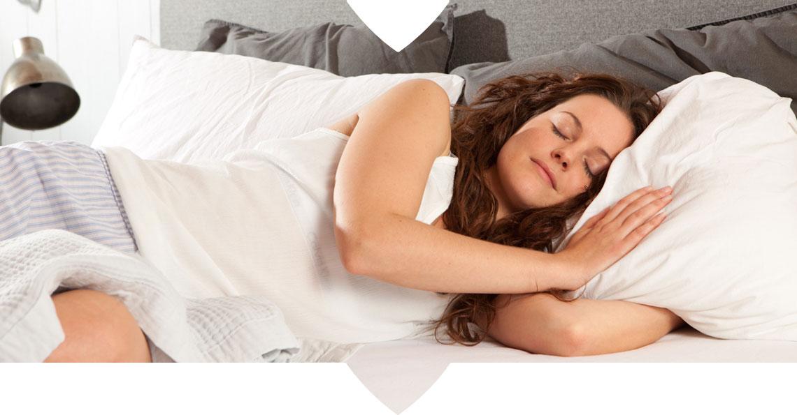 In 3 stappen naar een Pure Basic slaapkamerinterieur