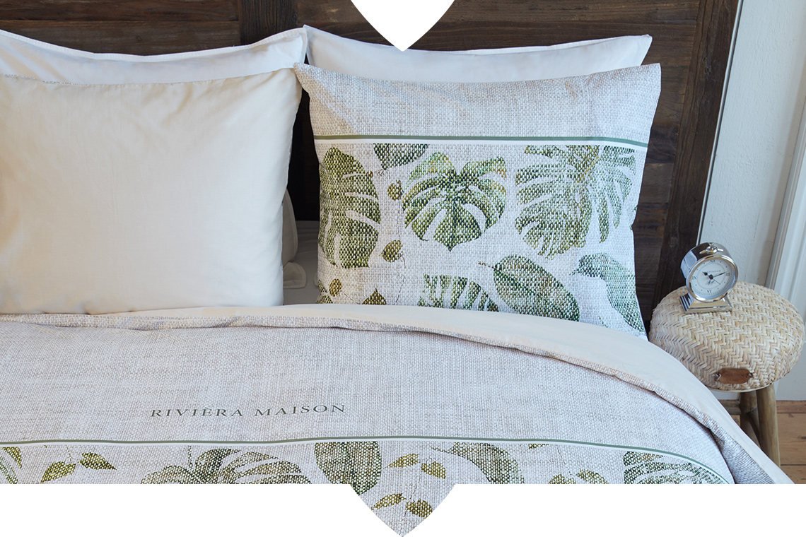 Zo creëer je een Botanical Safari in jouw slaapkamer