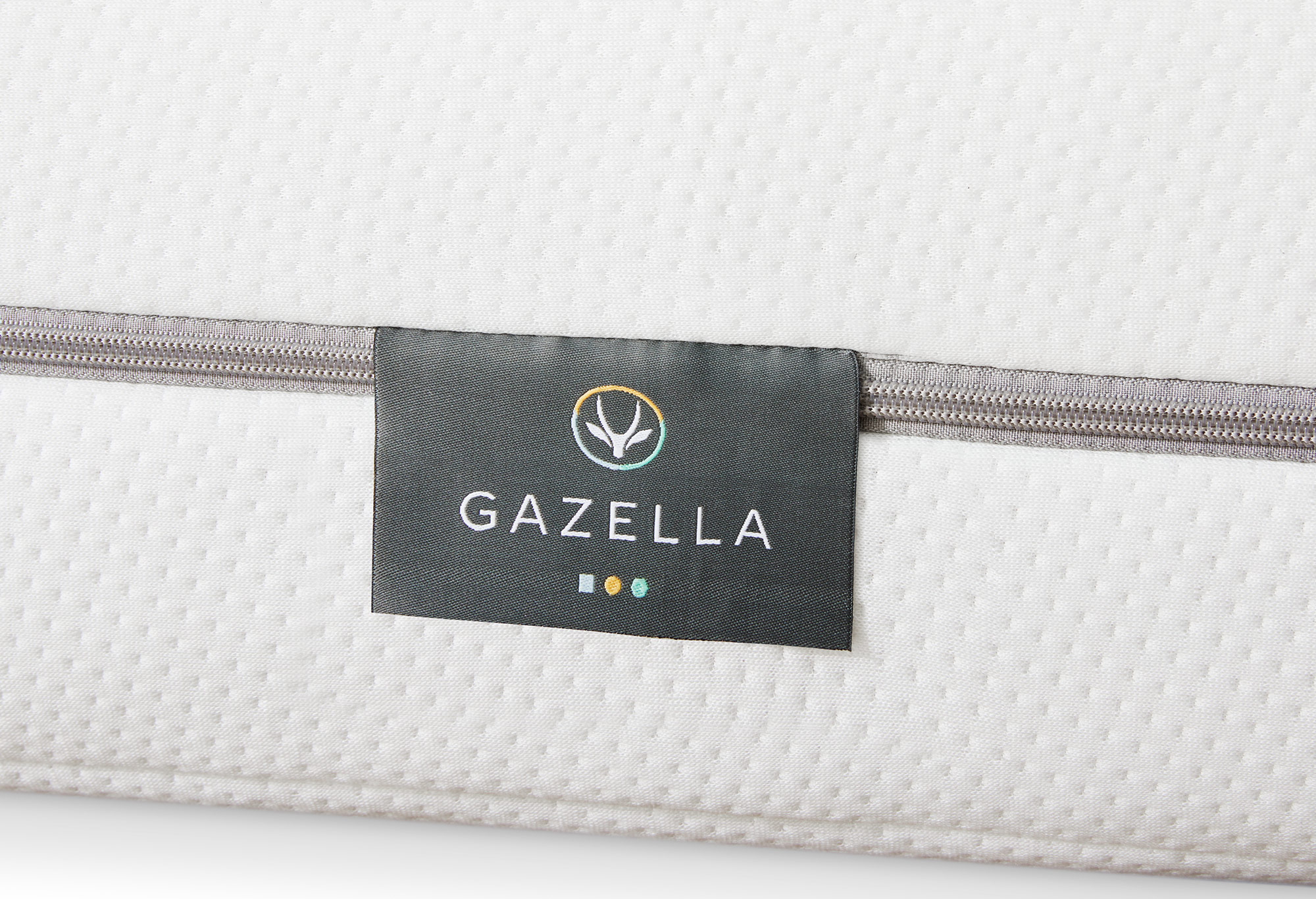 Gazella Support I Pocketvering Matras Detail | Swiss Sense