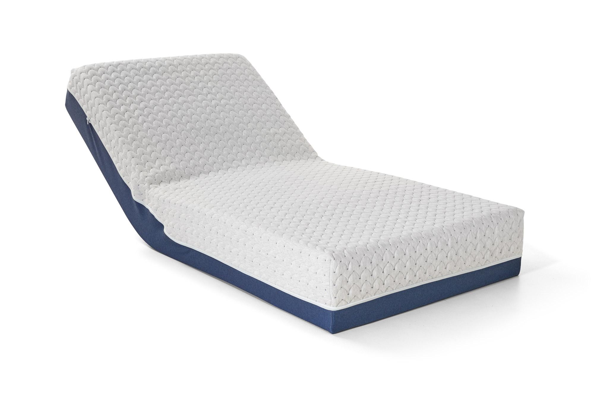 E-mattress HF matras kern | Swiss Sense
