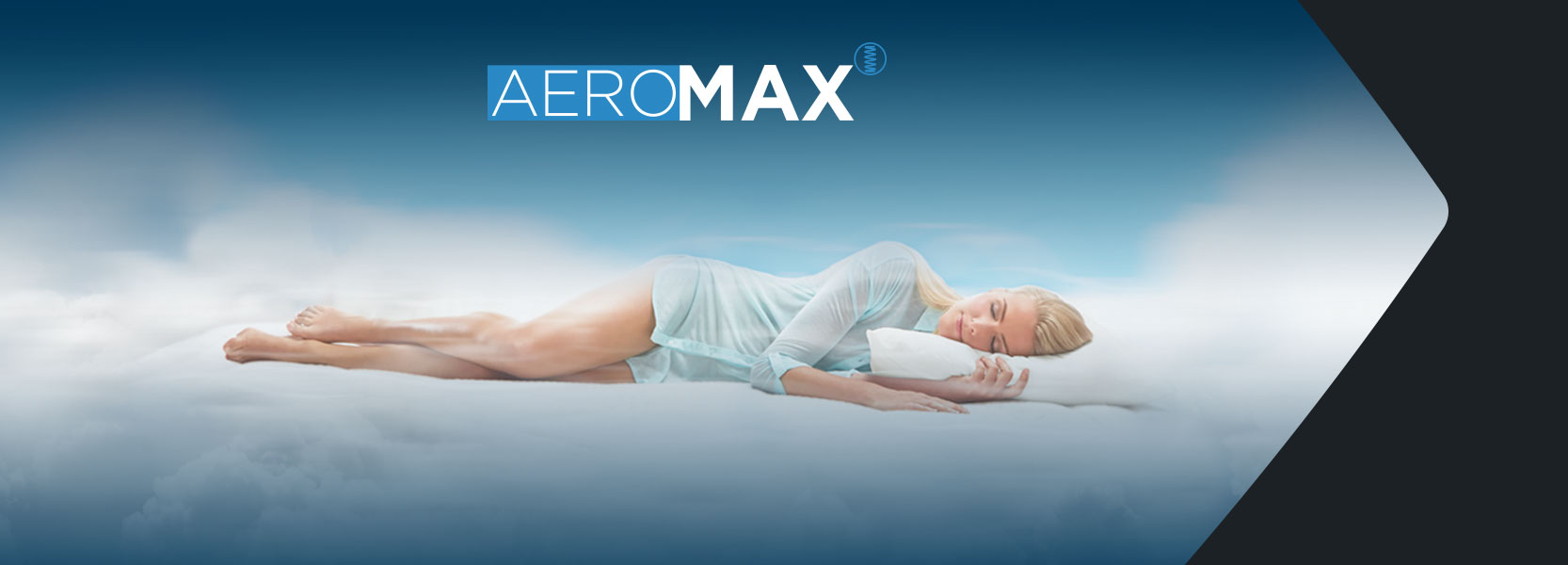 AEROMAX Matrassen collectie | Swiss Sense