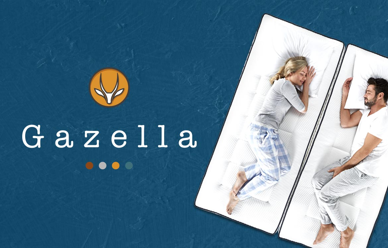 Gazella Matrassen | Swiss Sense