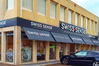 Hasselt | Swiss Sense