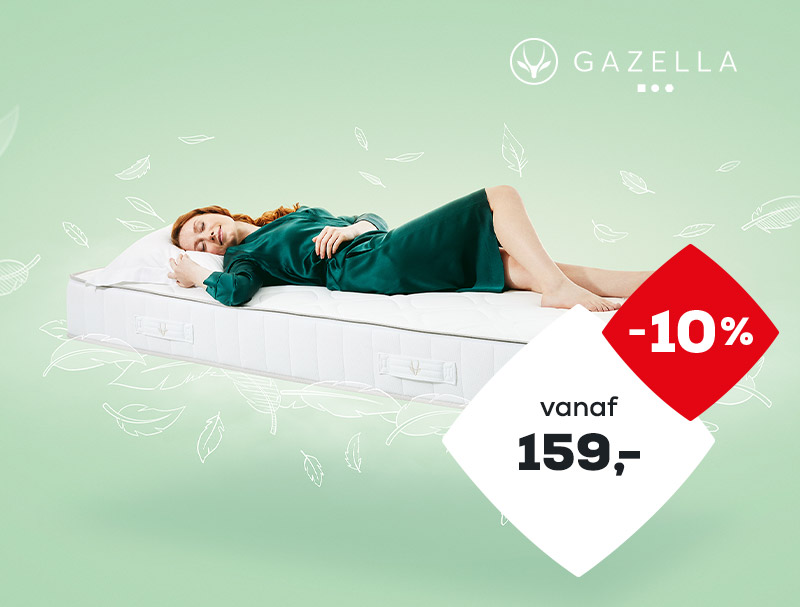 Gazella collectie