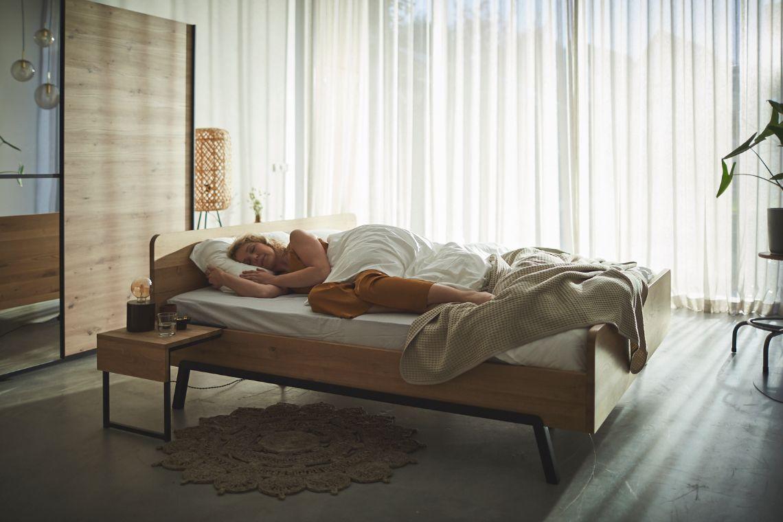Slaaptips | Swiss Sense