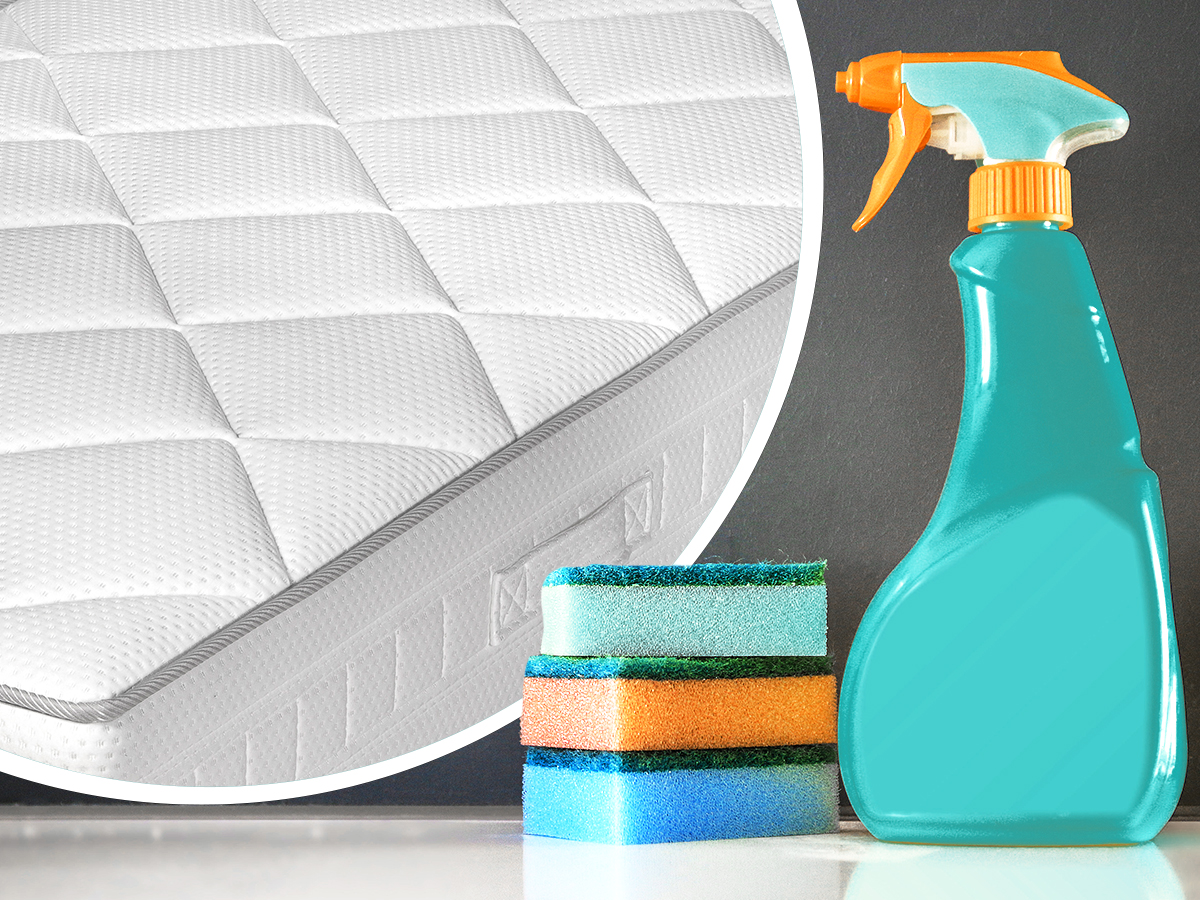 Matras reinigen : 9 handige tips swiss sense