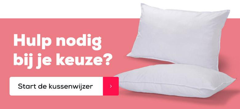 Hoofdkussenwijzer | Swiss Sense