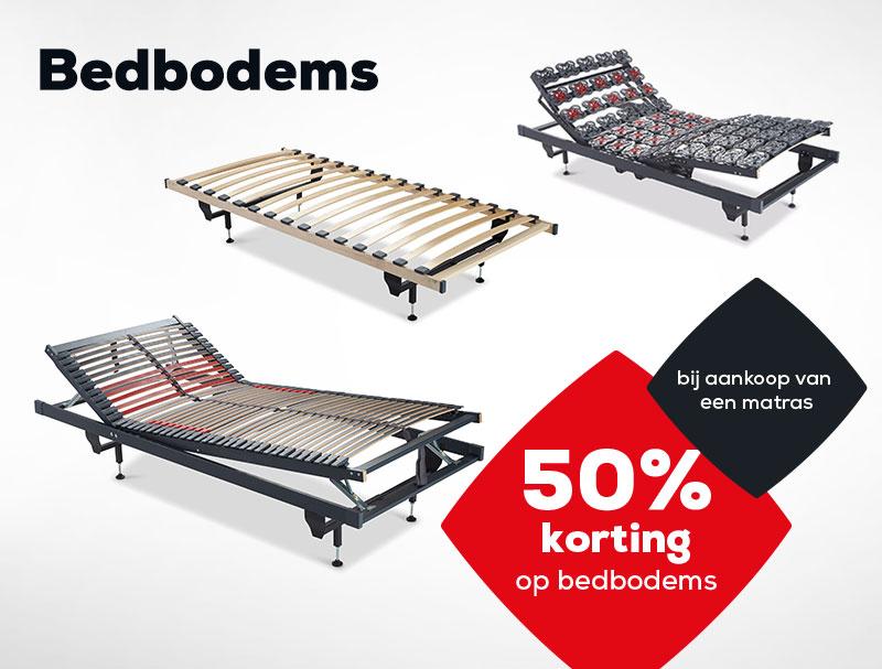 Bedbodems | Swiss Sense
