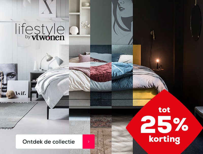 Boxspringcollectie Lifestyle | Swiss Sense