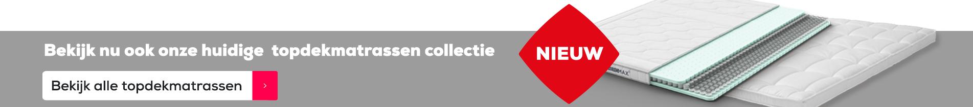 Topper collectie   Swiss Sense