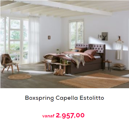 queensize boxspring