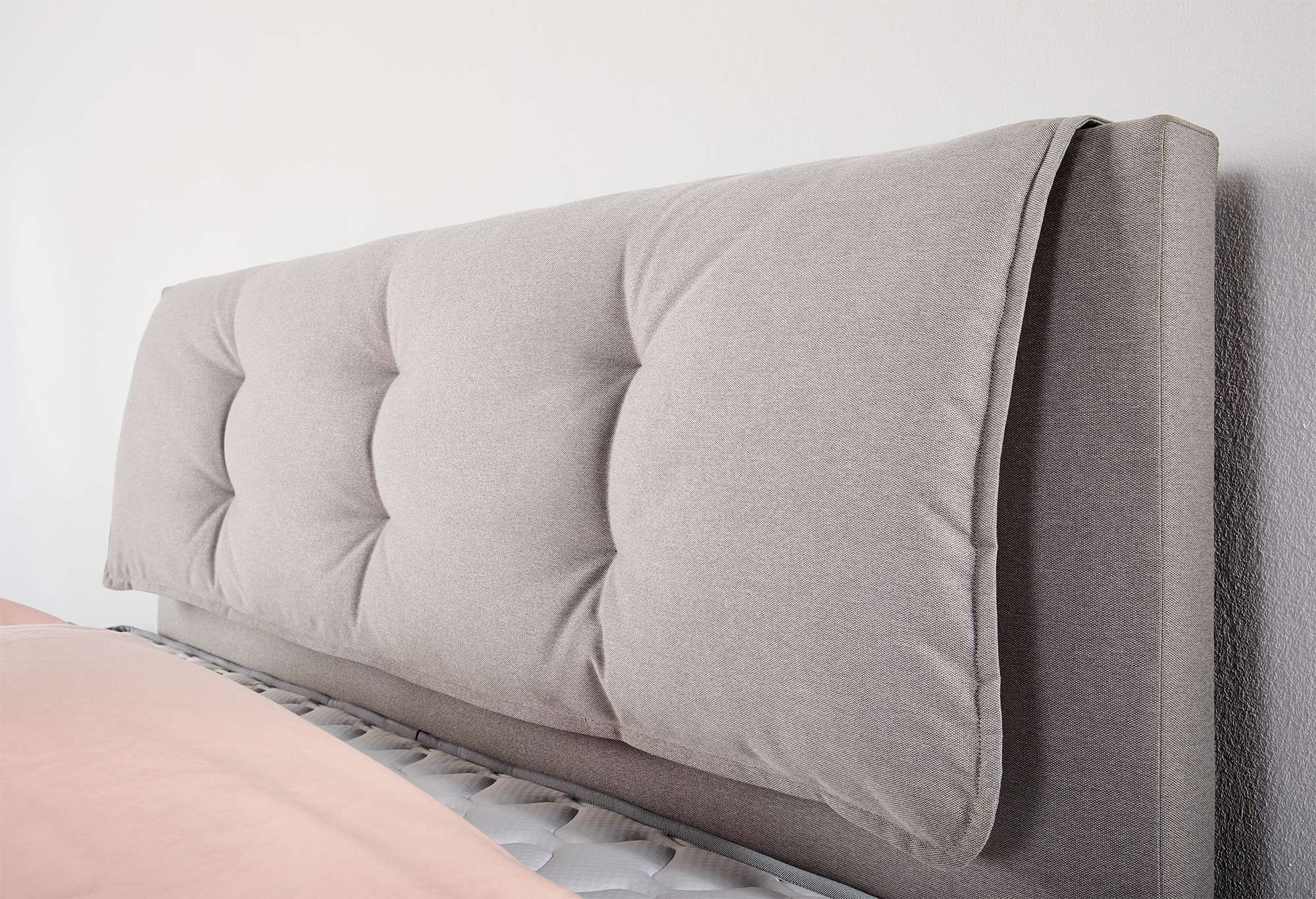 Boxspring Web-Only Relax Deluxe   Swiss Sense