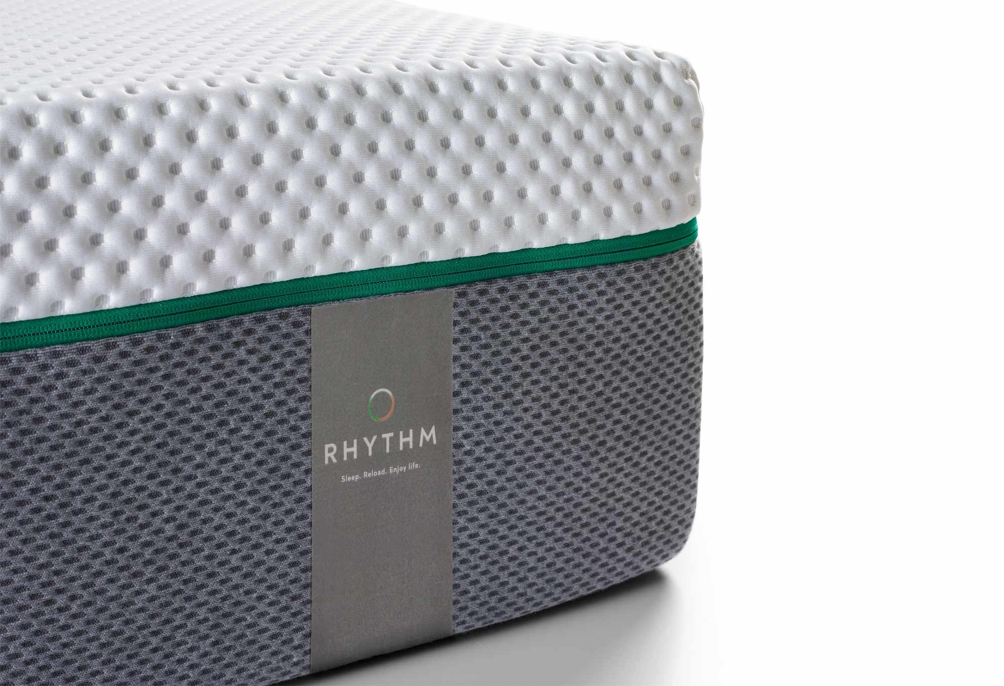 Rhythm Beat Matras | Swiss Sense