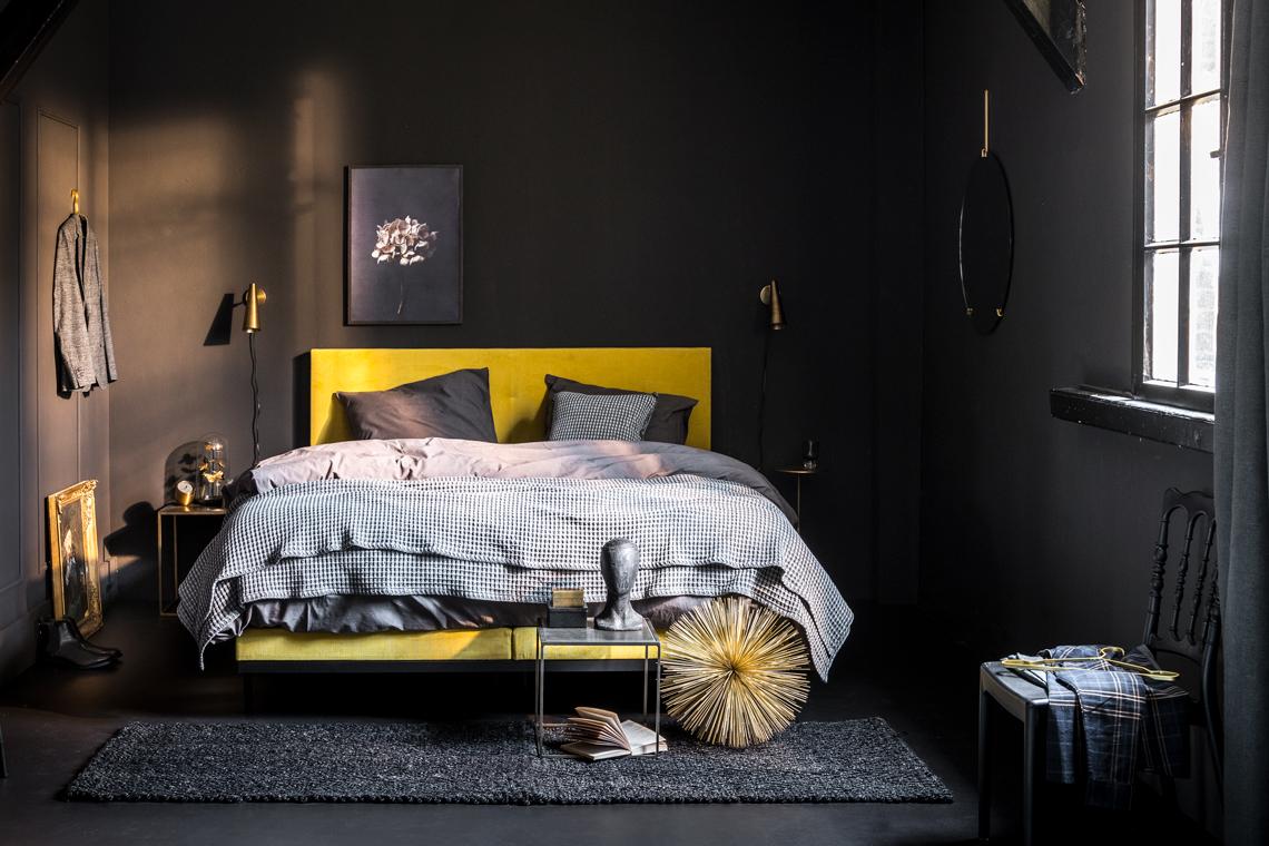 Ultieme luxe in jouw slaapkamer met slaapstijl Chic Classic | Swiss Sense