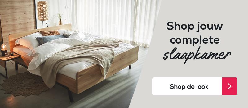 Complete Slaapkamer | Balance Pure