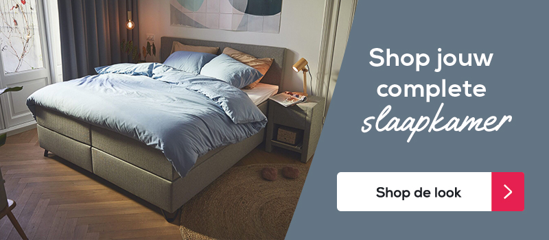Complete Slaapkamer   Swiss Sense