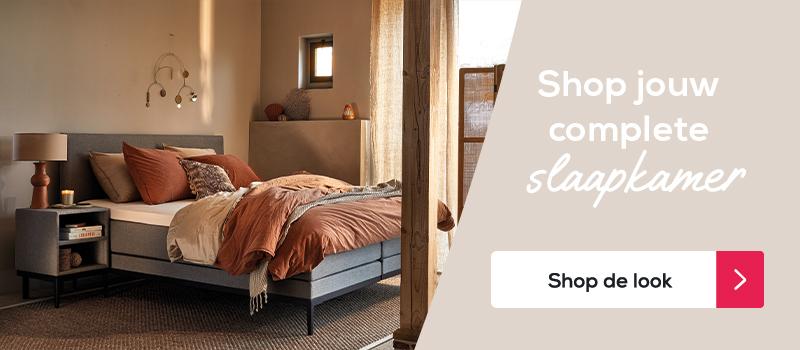 Complete Slaapkamer | Home 180