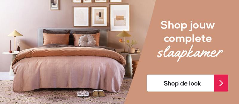 Complete Slaapkamer | Lifestyle Cinnamon
