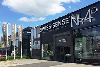 Sint Martens Latem | Swiss Sense