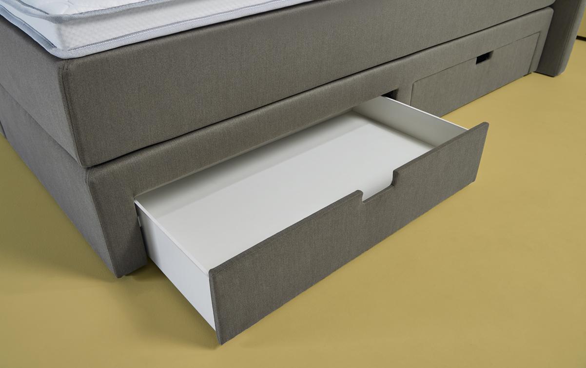Boxspring SMART storage 03 | Swiss Sense