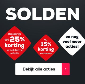 Solden acties | Swiss Sense