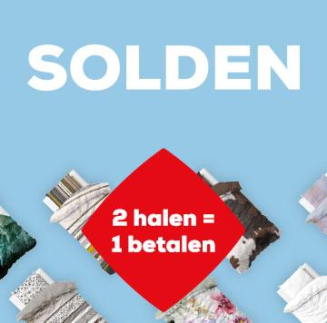 Solden Dekbedovertrekken | Swiss Sense