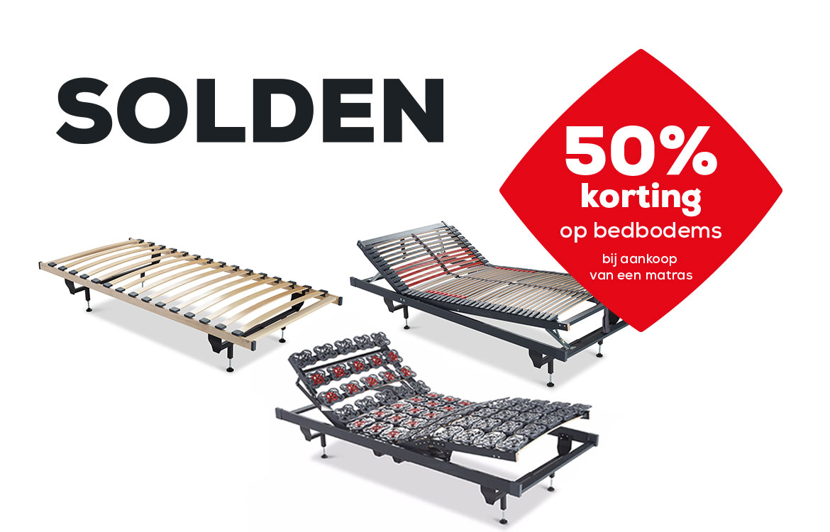 Bedbodem Summer Deals | Swiss Sense