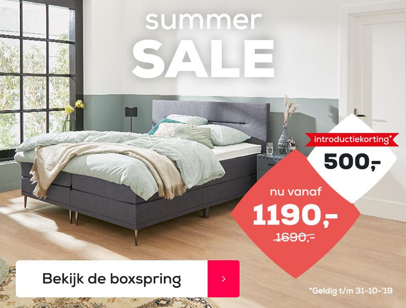 Boxspring Home 250   Swiss Sense