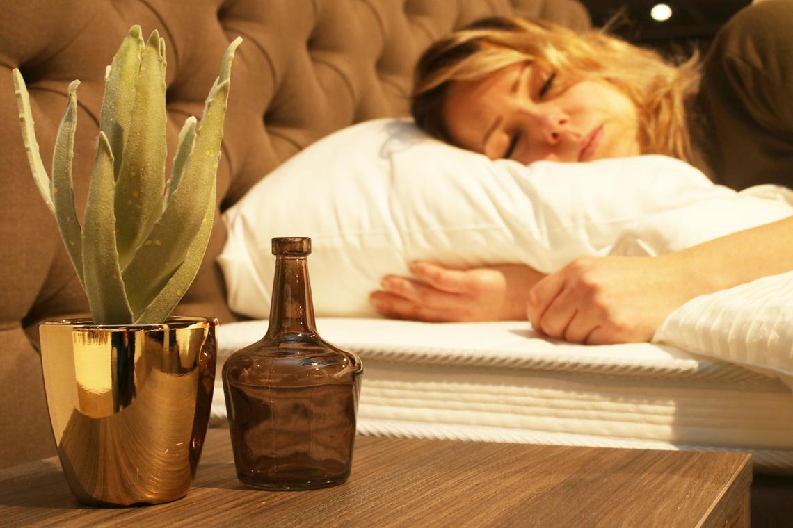 11 slaaptips voor een goede nachtrust | Swiss Sense