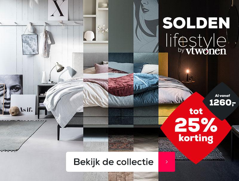 Lifestyle by vtwonen collectie Solden | Swiss Sense