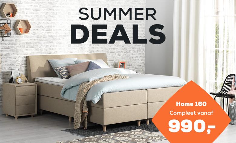Summer Deals | Swiss Sense