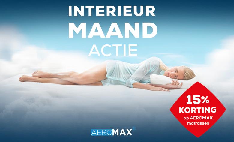 AEROMAX | Swiss Sense