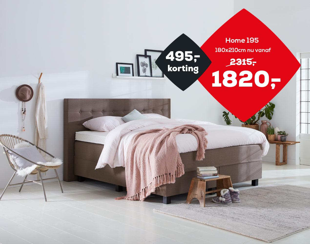 Home 195 | Swiss Sense