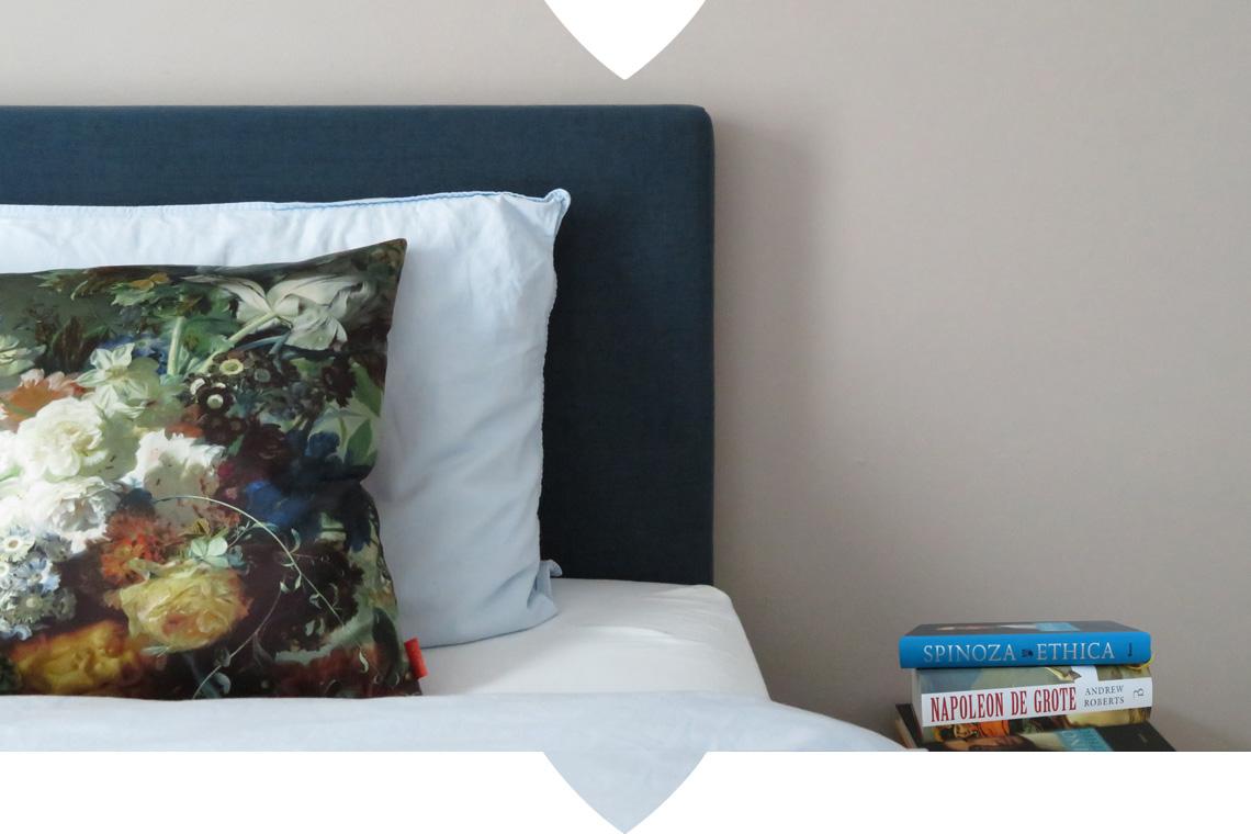 Slaapmonoloog: De slaapkamerfilter