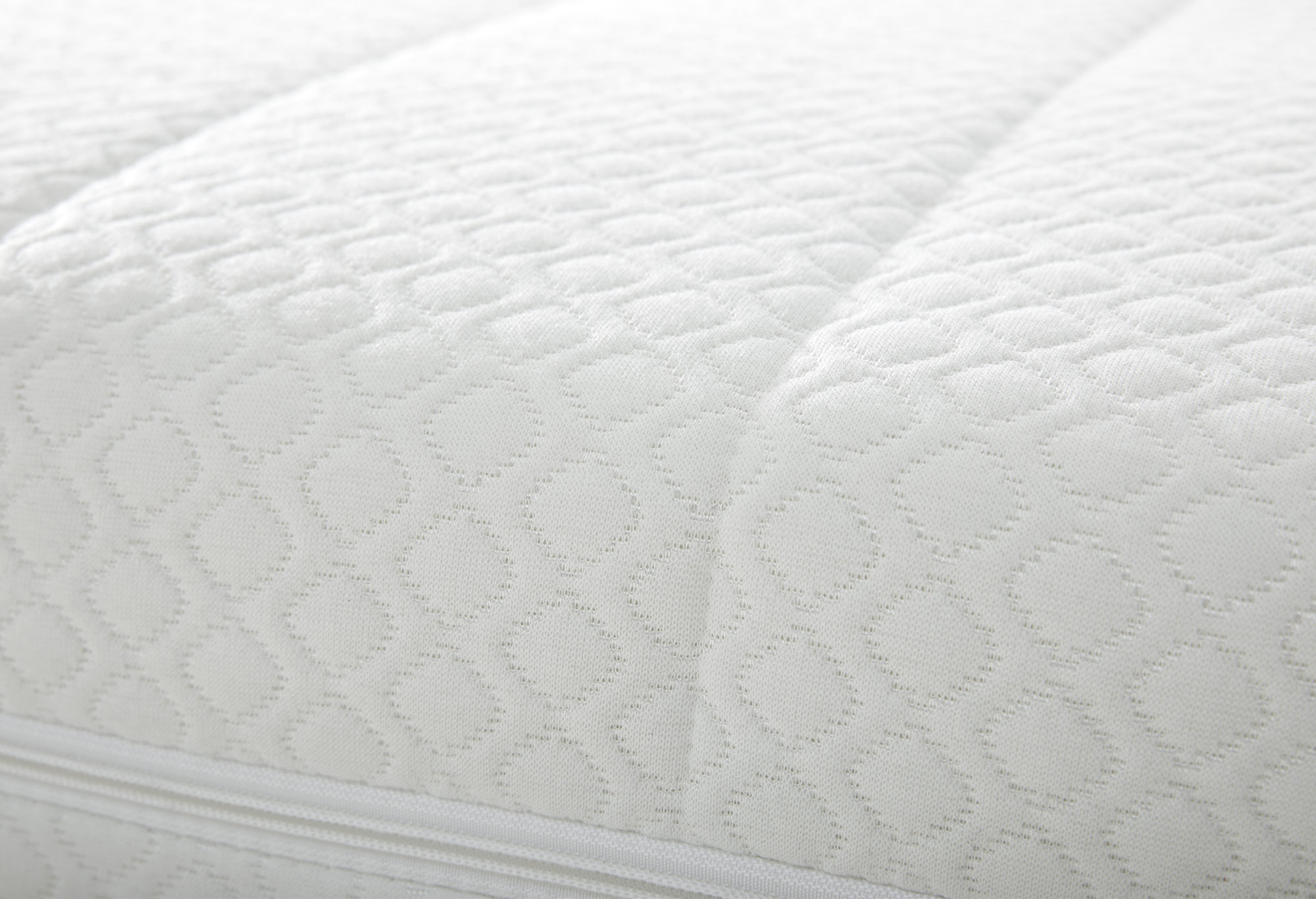 Gazella Web-Only I Hybride Matras Detail | Swiss Sense